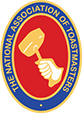 Fellow,The National Association of Professional Toastmasters